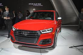 all new 2018 audi sq5 makes world debut myautoworld com