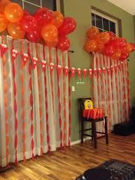 Elmo Party Decorations Walmart Best 25 Elmo Chair Ideas On Pinterest Elmo Party Decorations