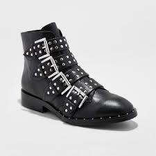 womens combat boots australia combat moto boots s shoes target