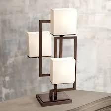 possini euro design lighting lighting on the square roman bronze metal accent table l