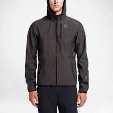 hurley phantom 3 layer men s jacket nike