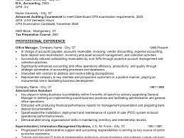 tax professional job description sample nursing resignation letter