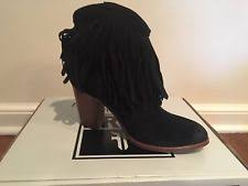s frye boots size 9 frye s suede us size 9 ebay