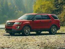 2017 ford explorer base 4 dr sport utility at woodridge ford