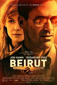 where was ghost writer filmed beirut movie review film summary 2018 roger ebert