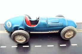 vintage bugatti race car scalextric vintage racing car u0027s 2 50 u0027s tin plate rare cars for