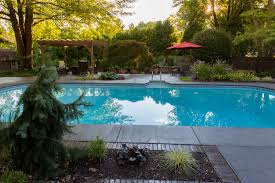 Pool Patios by Pools Essex Outdoor Design