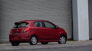 2014 mitsubishi mirage sedan mitsubishi mirage going on a short hiatus in the u s