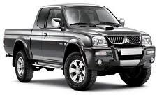 l200 pick up japanese 4x4 spares