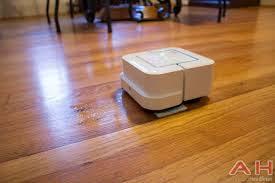 Swiffer Wet Jet For Laminate Wood Floors Irobot Braava Jet 240 Robot Mop Review Androidheadlines Com