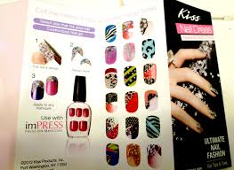 kiss nail dress material comforts for the soul