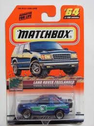 matchbox land rover sf0503 model details matchbox university