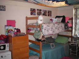 dorm room decor her campus
