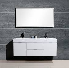 60 Bathroom Vanity Double Sink Bliss 60