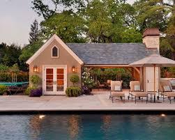 stunning pool pavilions designs images decorating design ideas