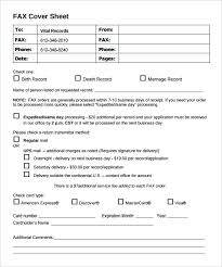 sample generic fax cover sheet cardiac level medical fax cover