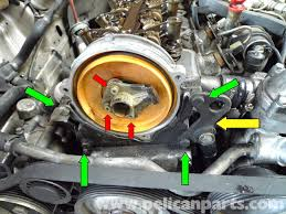 mercedes benz 190e head gasket replacement w201 1987 1993
