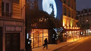Hd Home Design Angouleme Loci Anima U0027s Radical Cinema Design Brings People And Genres