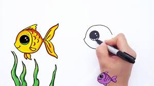 photos easy cute cartoons to draw drawing art gallery