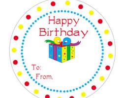 birthday stickers personalized birthday stickers ender realtypark co