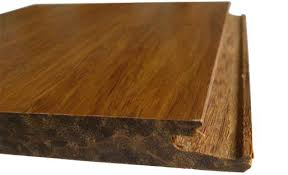 strand woven bamboo flooring with uv lacquer harder than wood