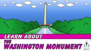 the washington monument for kids short history lesson youtube