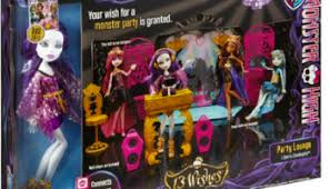 13 Wishes Lagoona Amazon Monster High 13 Wishes Haunt The Casbah Draculaura Doll