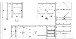kitchen cabinet specs kitchen cabinet ideas