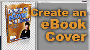 ebook cover design how to create an ebook cover photoshop tutorial