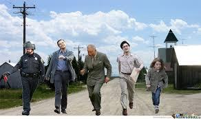 Leonardo Dicaprio Walking Meme - the ultimate strut by sashad meme center