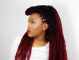 do segenalse twist damage hair 30 protective high shine senegalese twist styles