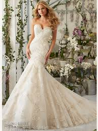 mori bridal mori 2801 sweetheart beaded mermaid bridal dress
