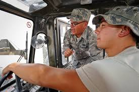 air force vehicle operations day on the job vehicle operations luke air force base article
