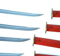 samurai kitchen knives samurai kitchen knives set pink cat shop