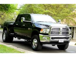 dodge ram mega cab dually for sale diesel dodge ram 3500 mega cab slt in california for sale used