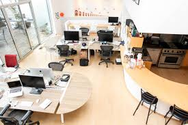 Coworking Space Sf 42floors Hq Real Office Spaces In Sf