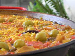 cuisine espagnole recette recettes de cuisine espagnole a l heure espagnole