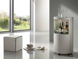 Lacquer Bar Cabinet Bar White Leather Modern Bar Stools Amazing Modern White Bar