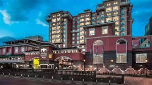 luxury 5 star hotel in nairobi villa rosa kempinski nairobi