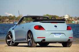 mini volkswagen beetle 2013 volkswagen beetle turbo convertible autoblog