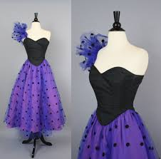 Prom Dresses From The 80s 28 1980s Prom 80s Prom Photos Will Take You Back To When