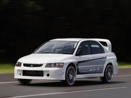 mitsubishi evolution concept 2005 mitsubishi lancer evolution ix miev review supercars net