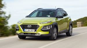 hyundai kona review specification price caradvice
