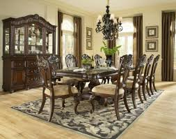 dining room sets houston 9pc dining room table set bel furniture