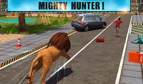 road attack free for pc angry lion attack 3d android apps on google play