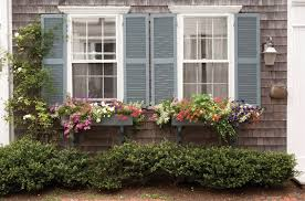 Cape Cod Windows Inspiration In The Garden 21 Delightful Window Boxes And The Giveaway Winner