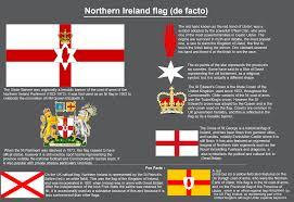 Flag Of The Uk United Kingdom Picha The Northern Ireland Flag S Hd Karatasi La