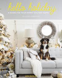 hello holiday guide 2015 by leon u0027s furniture issuu