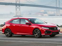 honda civic 2017 hatchback sport honda civic hatchback 2017 pictures information u0026 specs