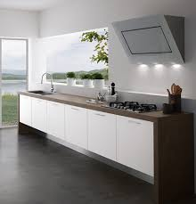 kitchen without upper wall cabinets modern kitchens without upper cabinets by treo